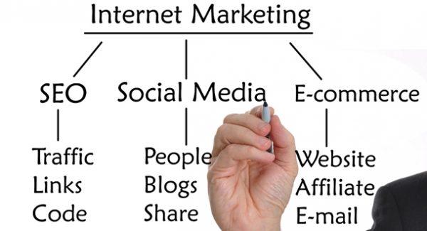 Internet marketing consultants Armitage Inc.