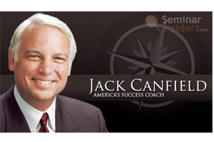 Jack Canfield logo