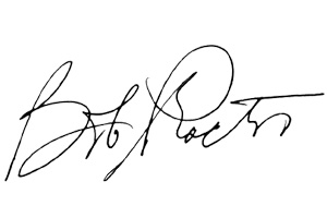 Bob Proctor logo
