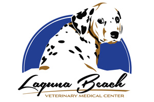 laguna beach vet logo