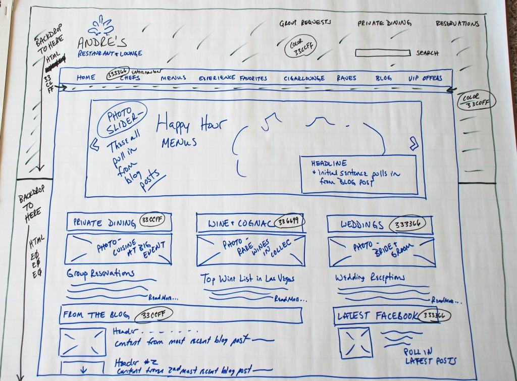 website design by Armitage, Inc.
