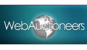 WebAuctioneers - old logo
