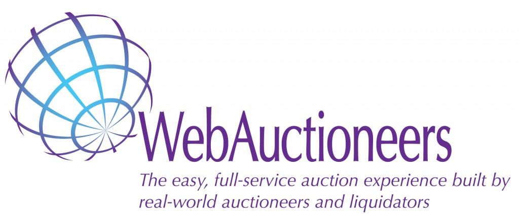 WebAuctioneers.net logo