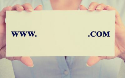 Three Rules of Thumb When You're Choosing a Domain Name