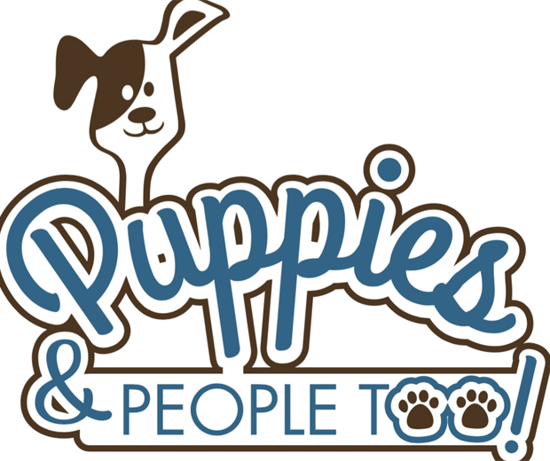 Puppies & People Brand Identity