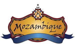 mozambique logo