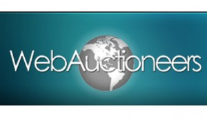 WebAuctioneers - old logo