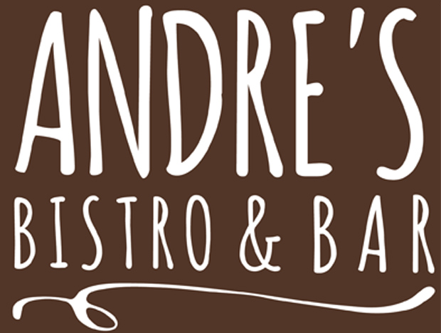 Brand Identity – Andre's Bistro and Bar