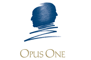 opus one logo